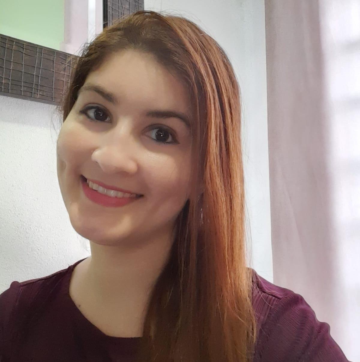 Evelyn Seb